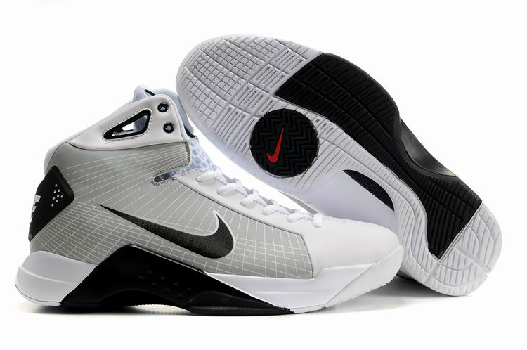Hyperdunk TB For Kobe 4 shoes - Olympic version