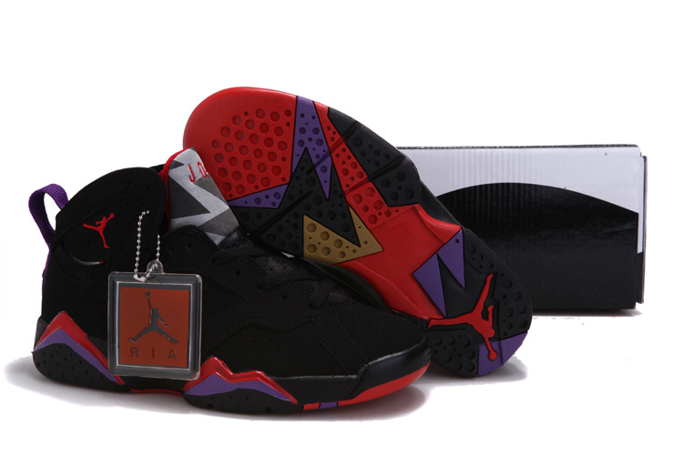 Jordan 7 Women's Shoes