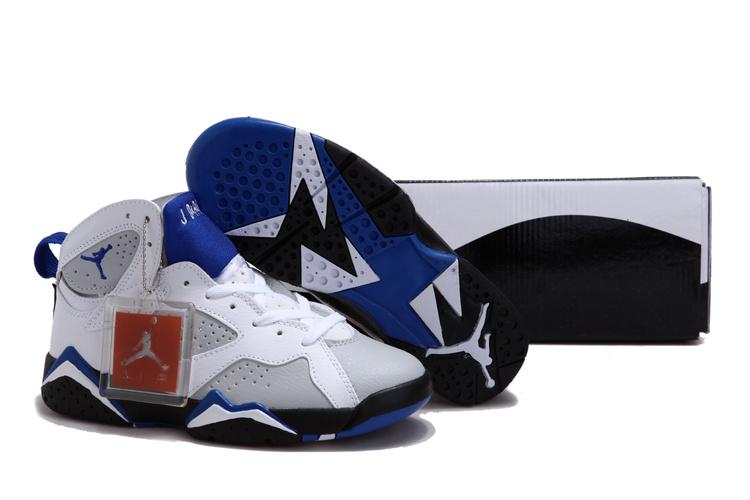 Jordan 7 Women's Shoes