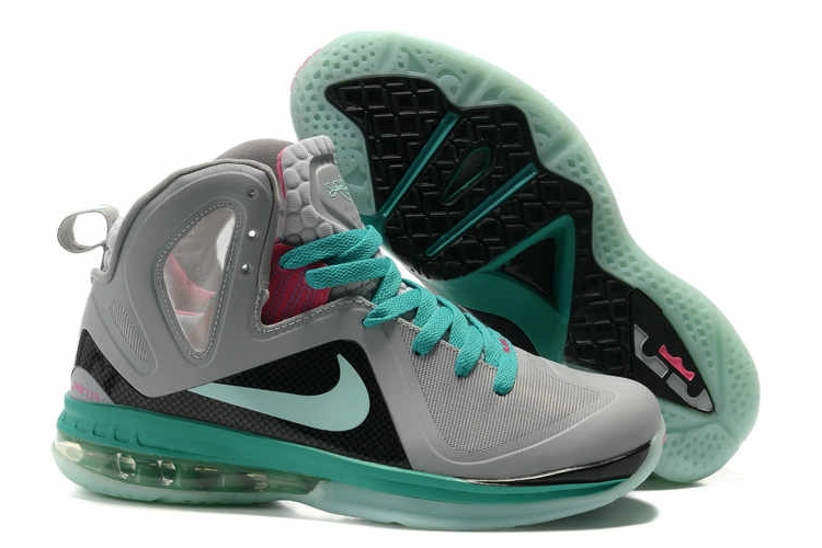 Nike LeBron 9 P.S. Elite - Nike Basketball Elite Series