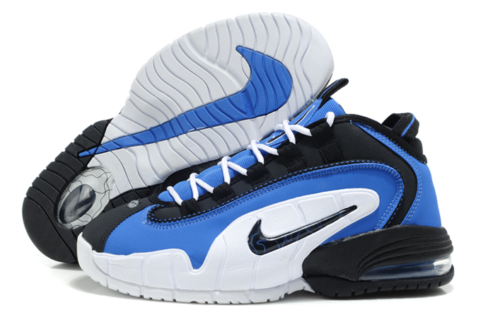 NBA Penny Hardaway 1 Shoes