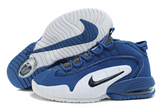 Penny Hardaway  Shoes For Sale