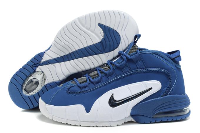 NBA Penny Hardaway 1 Shoes : Nike Shoes Store - Sale Nike Basketball