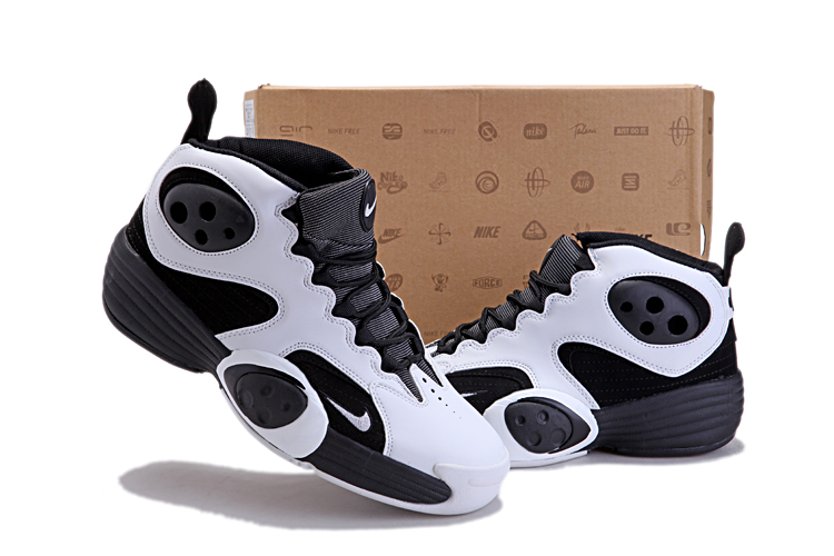 Nike Flight One NRG - New Color