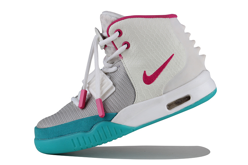 Women's Nike Air Yeezy 2