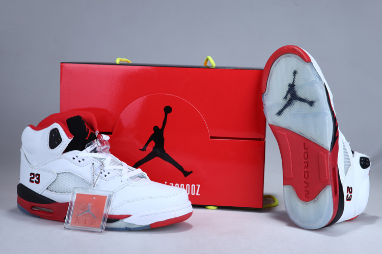 Air Jordan 5 Boutique version - Men's Nike Shoes