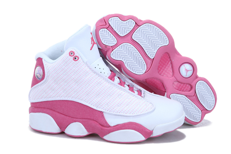 Air Jordan Retro XIII - Women's Nike Shoes