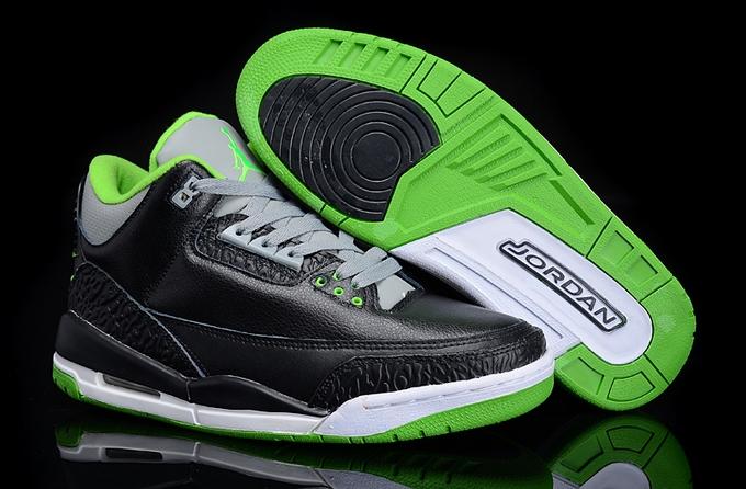 nike air jordan retro 3 shoes