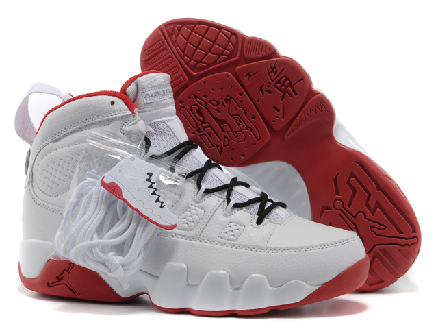 Jordan Retro 9 - Men's Basketball
