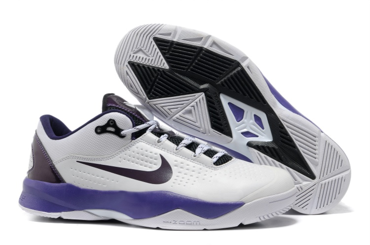 NIKE ZOOM KOBE VENOMENON 3 - Men's Basketball Footwear
