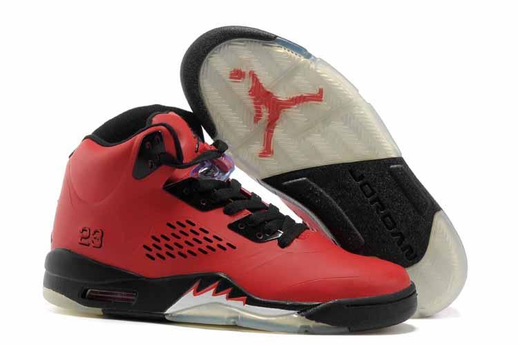Nike AIR JORDAN V Men's Basketball Shoes