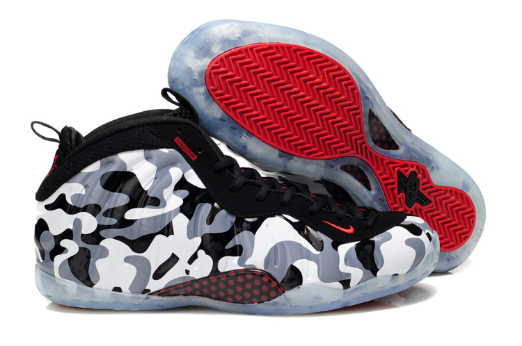Nike Air Foamposite 2013