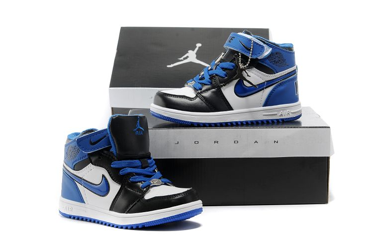 Nike Air Jordan 1 Kids Shoes