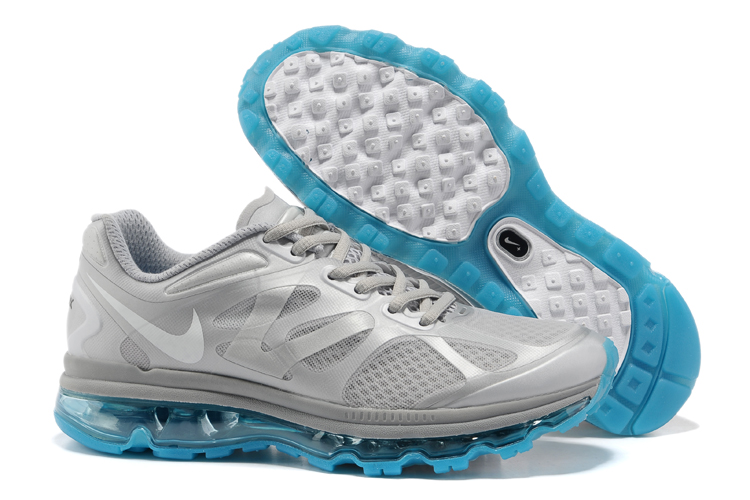 Nike Air Max + 2012 for Womens