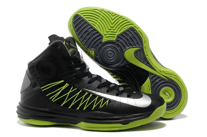 nike hyperdunks low