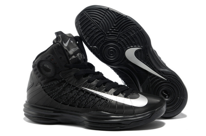 nike hyperdunks shoes
