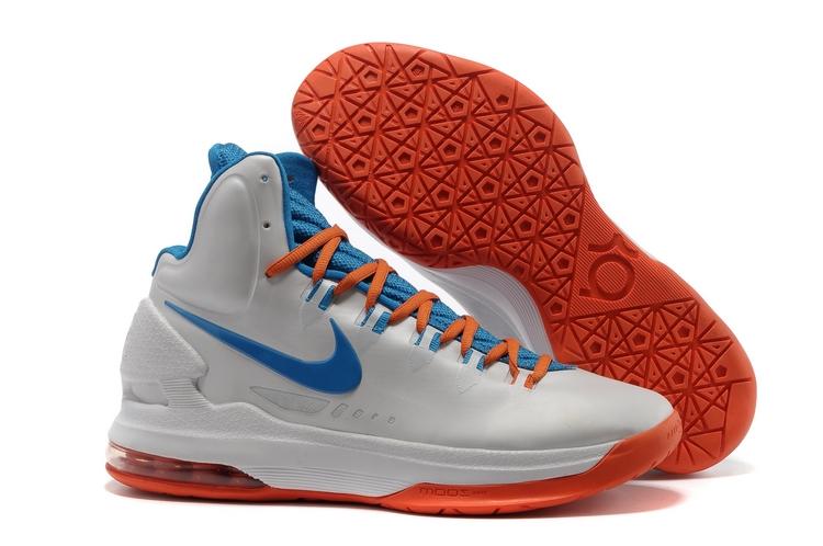nike zoom kd v kevin durant durantula basketball shoes