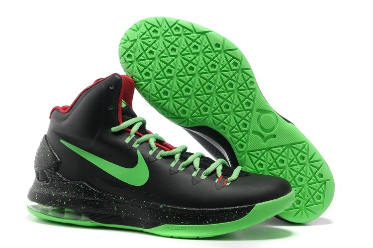 Nike Zoom KD V - Kevin Durant (Durantula) Basketball Shoes