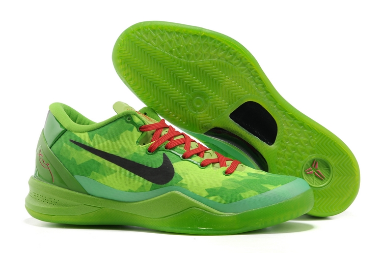 Nike Zoom Kebe VIII - Contains socks