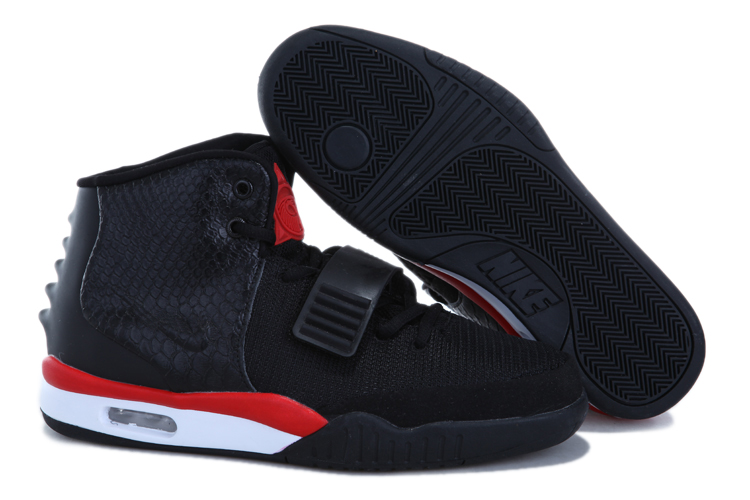 NIKE AIR YEEZY 2 Men's