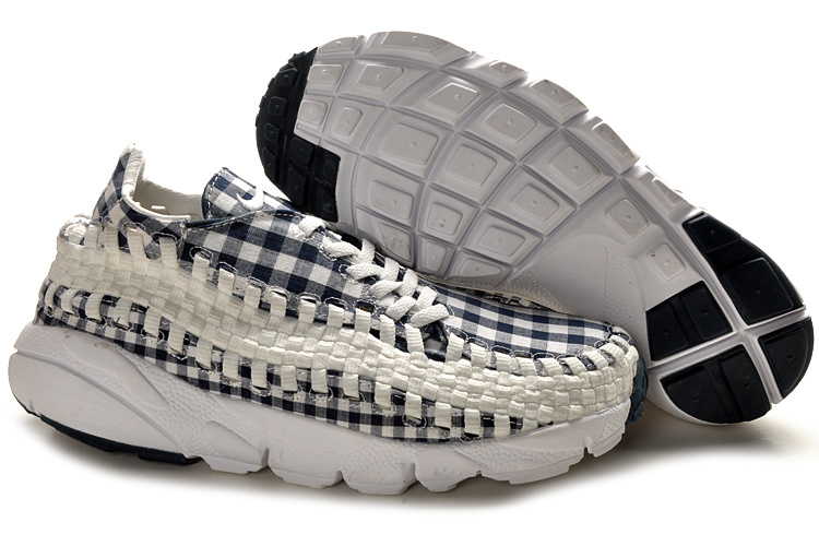 Nike Air Footscape Woven Motion