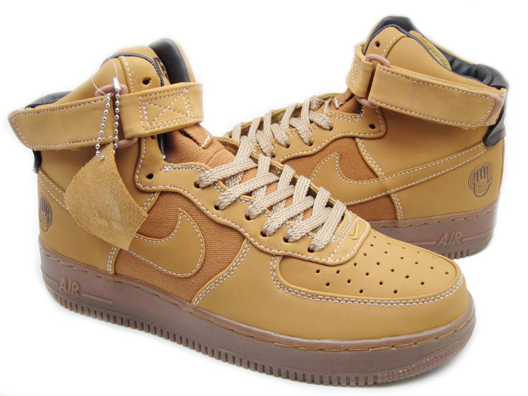 Nike Air Force 1 Hi Premium