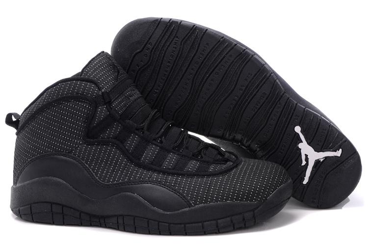 Air Jordan 10 Mesh Retro Shoes