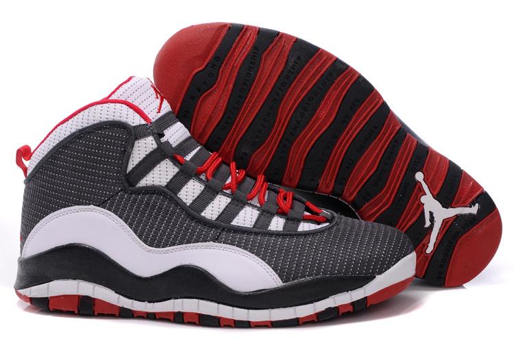 Air Jordan 10 Mesh Retro