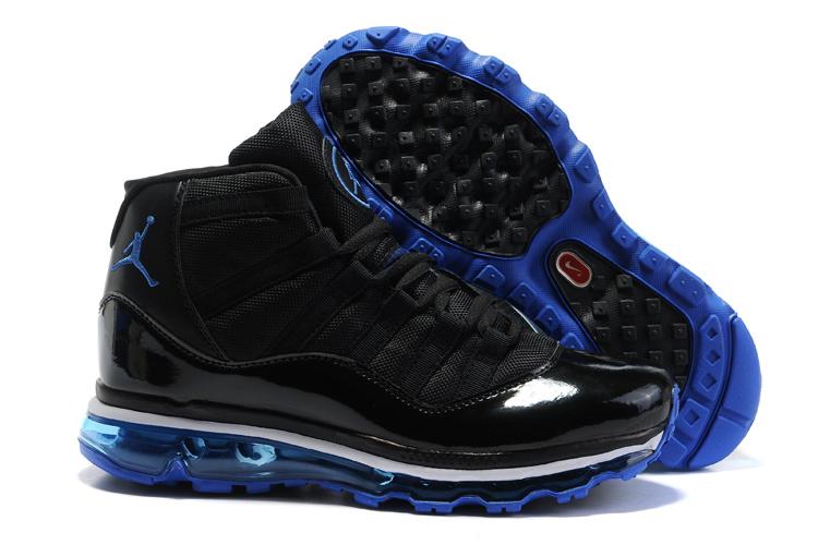 Air Jordan 11 Max 2009