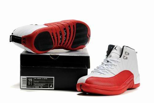 Air Jordan 12 Shoes