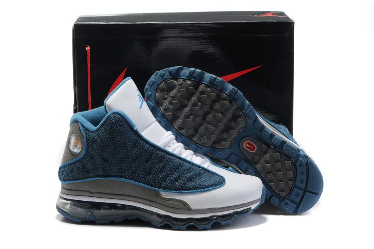 Air Jordan 13 2009