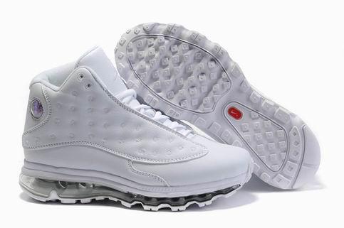 Air Jordan 13 Air Max Fusion For Women