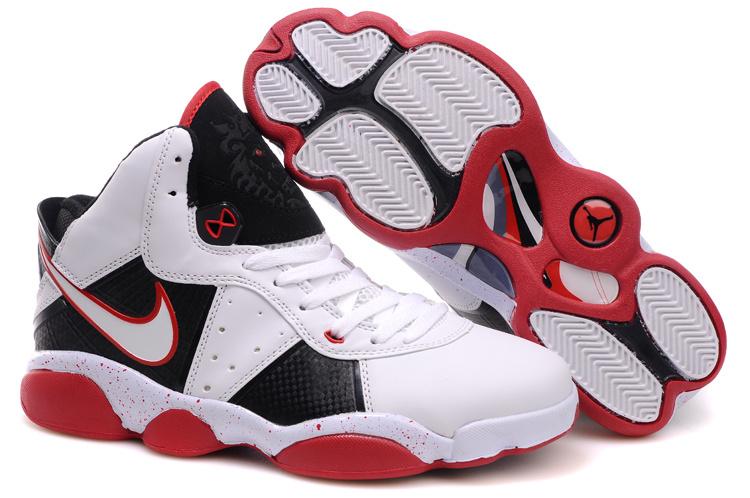 Air Jordan 13 Lebron James 8