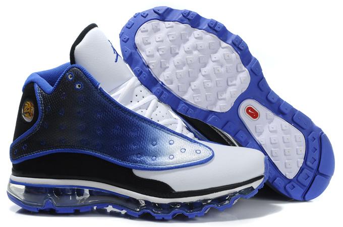 Air Jordan Fusion Shoes