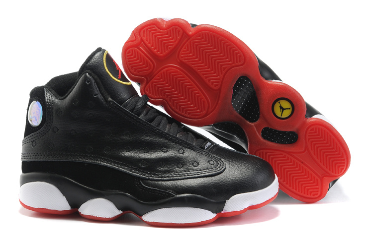 Air Jordan 13 Women Shoes