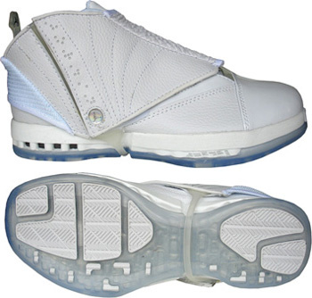 Air Jordan 16 Retro Shoes