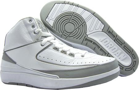 Air Jordan 2 Retro Shoes