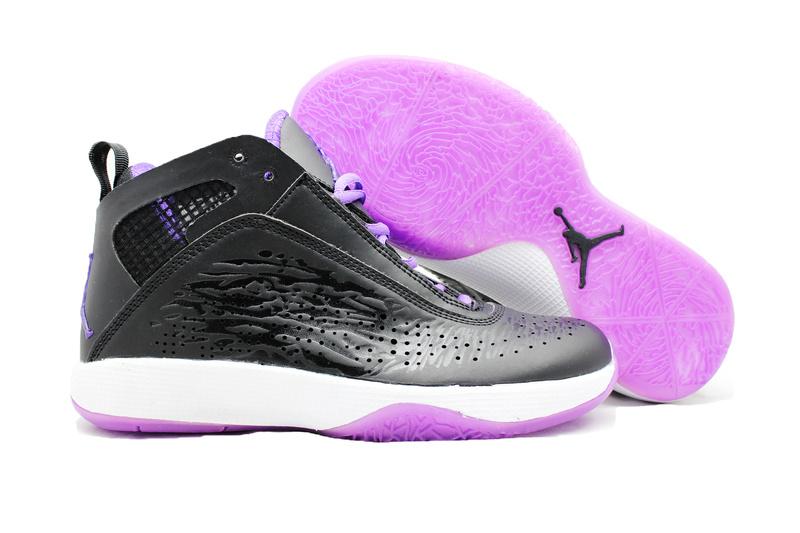 Women Air Jordan 26 Shoes