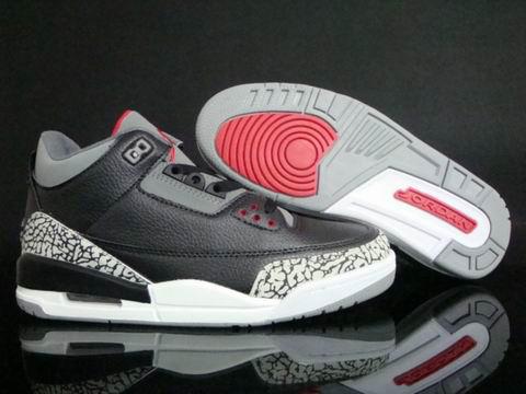 Air Jordan 3 2011 Shoes