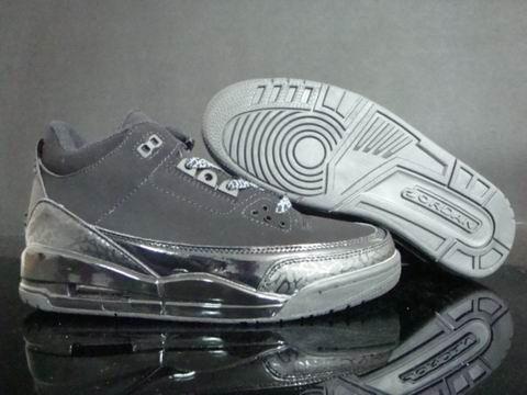 Air Jordan 3 2011