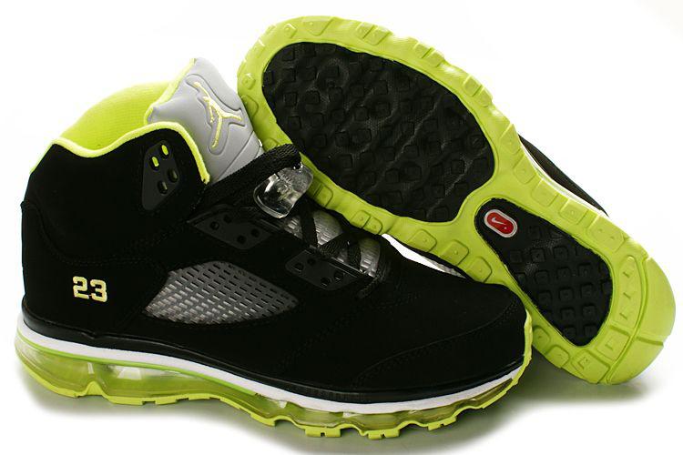 Air Jordan 5 Air Max