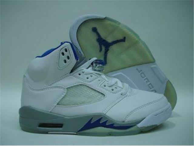 Air Jordan 5 Retro 2011 Shoes