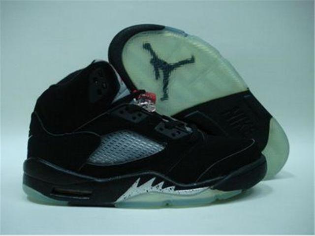 Air Jordan 5 Retro 2011