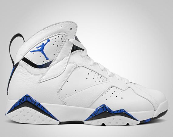 Air Jordan 7 Retro Shoes
