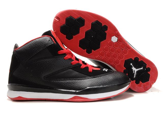 Air Jordan CP3 2011