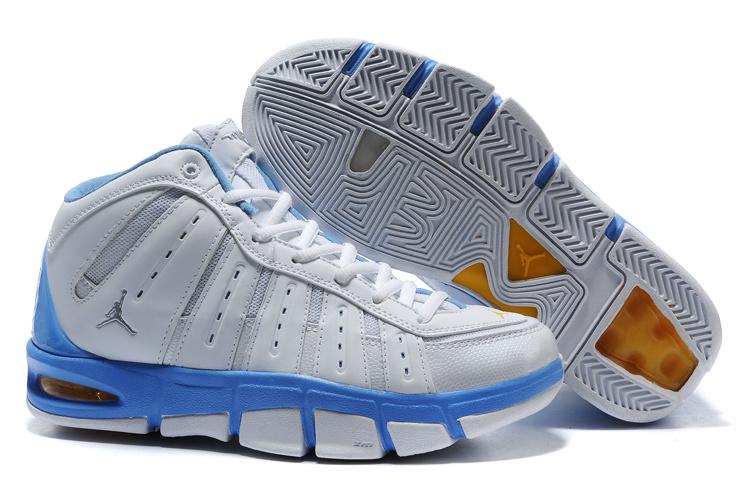 Air Jordan Melo M7 Shoes
