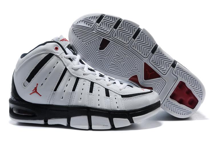 Air Jordan Melo M7