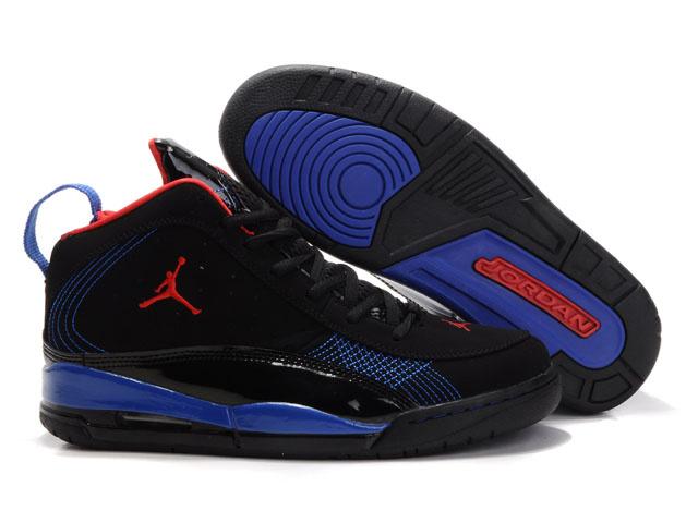 Air Jordan Team ISO Shoes