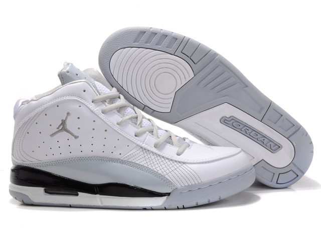 Air Jordan Team ISO