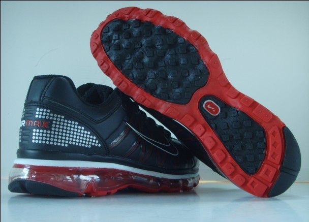 Air Max 2009 II Shoes